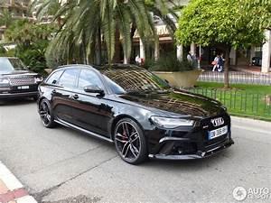 Audi Rs6 : audi rs6 avant c7 2015 8 may 2015 autogespot ~ Gottalentnigeria.com Avis de Voitures