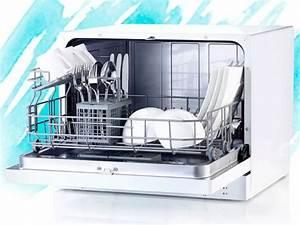 Petit Lave Vaisselle 6 Couverts : mini lave vaisselle 6 couverts pas cher faible consommation ~ Farleysfitness.com Idées de Décoration