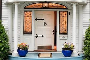 feng, shui, tips, for, a, strong, front, door