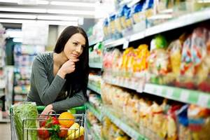 Food Shopping: Student Discounts!