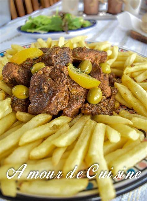 cuisine viande 301 best images about cuisine algerienne on