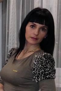 Partnervermittlung: Ann (39), eine schöne Frau aus Kharkiv ...