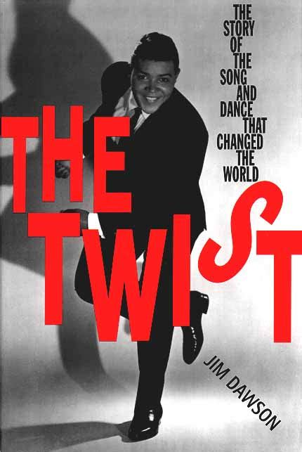 jim dawson the twist