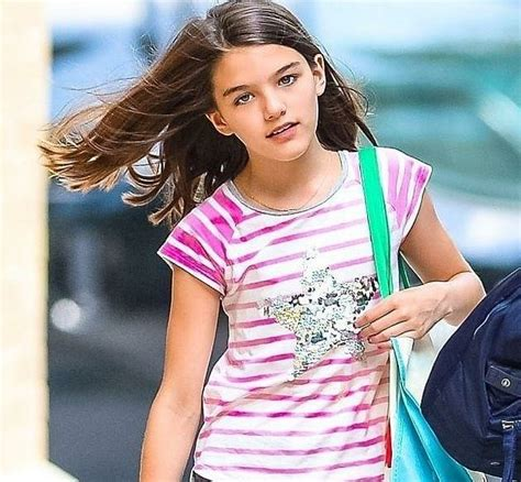 Tom Cruise Daughter Suri Cruise Bio, Wiki, Net Worth, Age ...