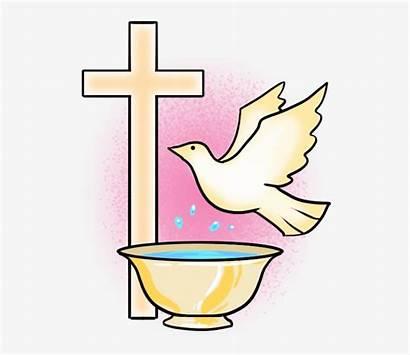 Baptism Symbols Symbol Clipart Transparent Result Pngkey