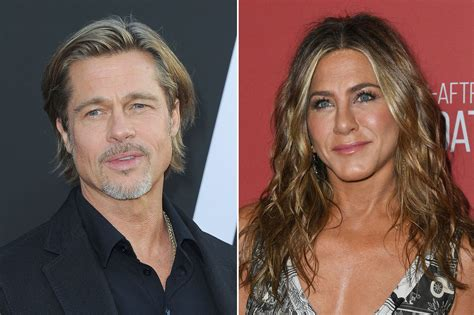 We all know the stories and the tabloid frenzy. Brad Pitt And Jennifer Aniston - Inside Their Relationship ...