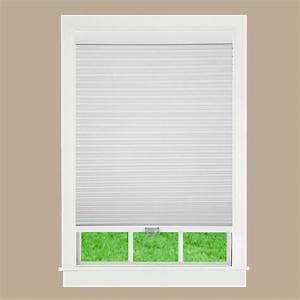Cellular Shades - Shades - Window Treatments - The Home Depot