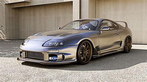 Best 25+ Toyota Supra Mk4 Ideas On Pinterest