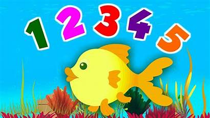 Fish Alive Caught Once Nursery Rhymes Songs