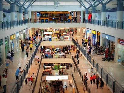 Market Metro Malls Mall Shopping Ayala Taguig