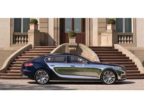 bugatti ettore concept 2010 bugatti 16 c galibier concept pictures news