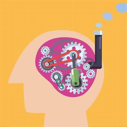 Thinking Illustration