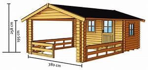 Fenster Einfachverglasung Gartenhaus : gartenhaus skanholz alicante terrassenhaus holzhaus mit ~ Articles-book.com Haus und Dekorationen