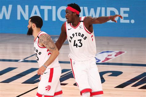 NBA Free Agency: Should Toronto Raptors Resign Fred ...