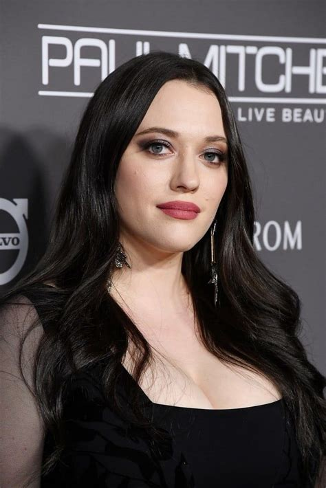 Kat Dennings Beautiful Women