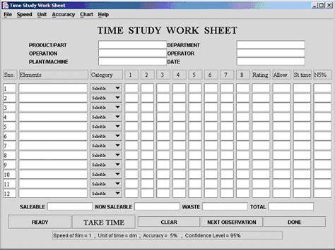 time study template cyberuse