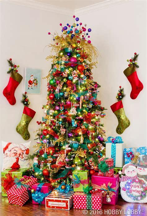 classic christmas meets merry  bright   vibrant