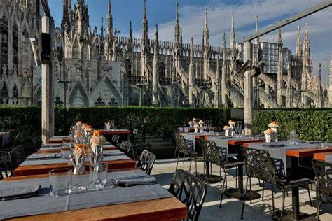 terrazza rinascente le terrazze pi 249 di i ristoranti e i