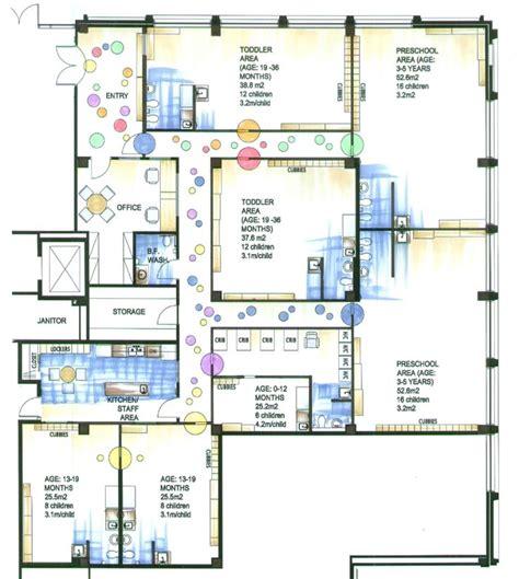 preschool floor plan layout the world s catalog of ideas 323