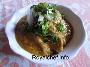 Mughlai Mutton Masala Recipe in Marathi