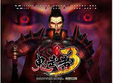 Onimusha 3 Demon Siege 2004 promotional art MobyGames
