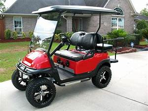 94 Best Images About Sweet Golf Carts On Pinterest