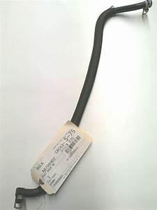 2003 Dodge Neon Hose  Transmission Oil Return  Lines