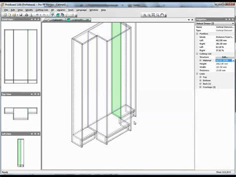 woodworking design software plans diy