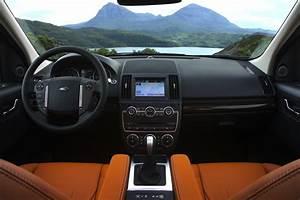 Land Rover Freelander 2  New Engine  Fresh Interior For
