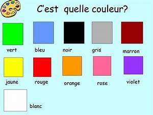 Bleu Vert Couleur : starter c est quelle couleur devine guess ppt video ~ Melissatoandfro.com Idées de Décoration