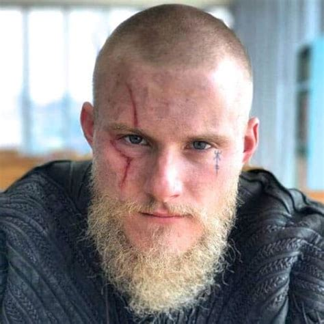 badass viking hairstyles rugged men guide