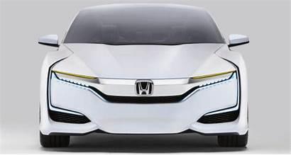 Honda Fcv Concept Vtec Hondajet Burkart Tom