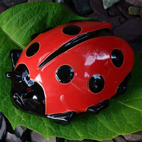 customer reviews  ceramic ladybird greenfingerscom