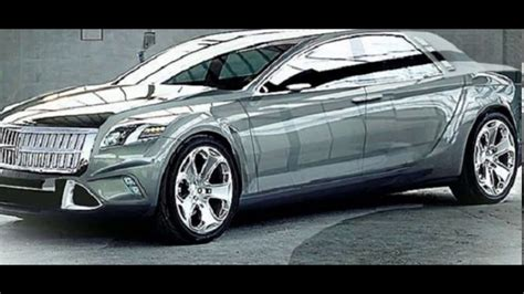 2019 Lincoln Town by Concept 2019 Lincoln Town Car