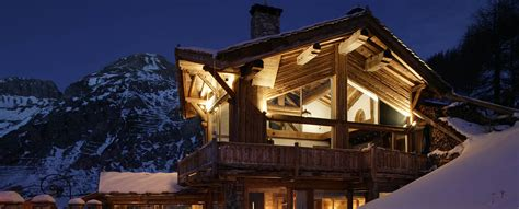 chalet luxe 10 pers val d is 232 re