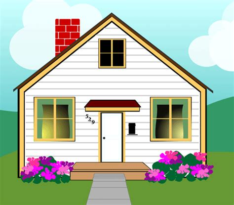 Clipart House Images  Clipart Panda  Free Clipart Images
