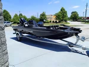 Bass Boats Aluminum