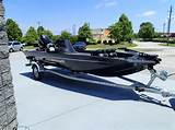 Skeeter Aluminum Boats Images
