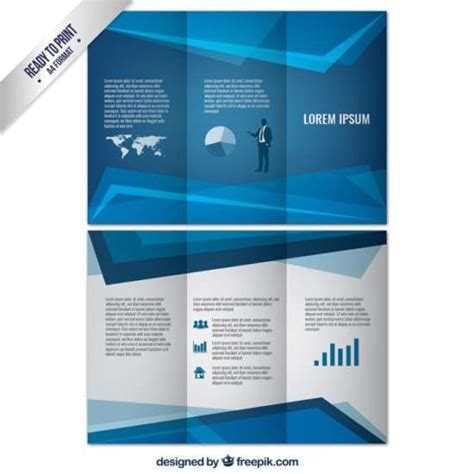 11 Powerpoint Brochure Templates Ginva 50 Free Attractive Tri Fold Brochure Templates Ginva