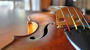 Reviews Of The 7 Best Violin Strings In 2019 With Buying Guide