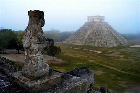 Did The Mayas Disappear The Rise And Decline Of The Mayan