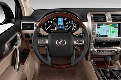 lexus gx reviews  rating motor trend