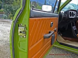Golf 1 Teile : vw golf 1 innenausstattung motorumbau g40 felgen ~ Kayakingforconservation.com Haus und Dekorationen