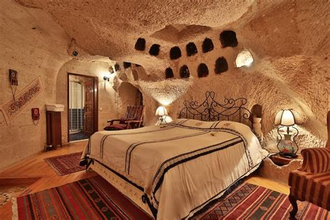 Hotel In Caves by Inn Cappadocia Cave Suites Goreme Turkey Booking