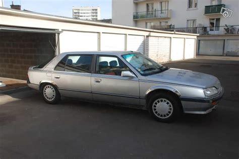 renault 25 limousine prix 3 500