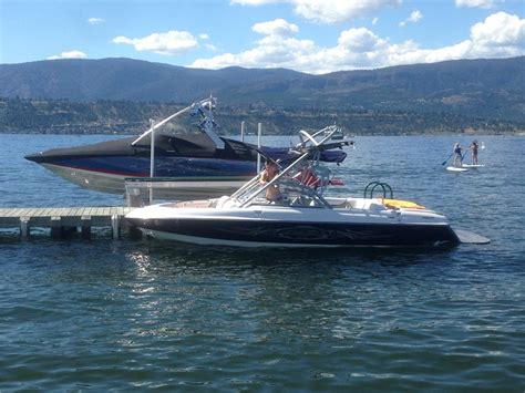 Tige Boats Surf System by Tige 22v With Surf System For Sale In Kelowna Washington