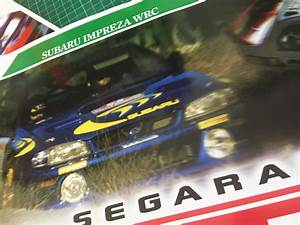 sega rally 2 side art pair srt 1031 b srt 1046 d arcade With kitchen cabinets lowes with subaru rally stickers