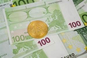 euro till bitcoin omvandlare
