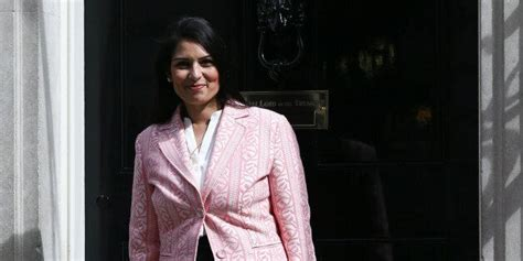 Priti Patel, New Employment Minister, Wants To Bring Back ...