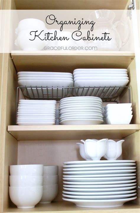 how to organize my kitchen cabinets one project at a time 1 27 15 a bowl of lemons 8770
